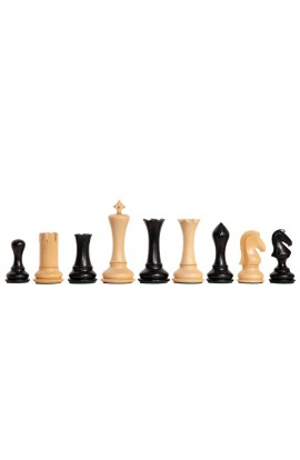 "The Camaratta Collection - The *NEW* Empire Series Luxury Chess Pieces - 4.4"" King"