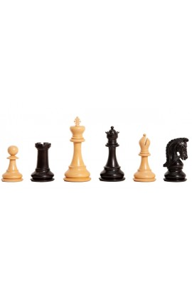 """The Forever Collection - The Sultan Series Luxury Chess Pieces - 4.4"""" King"""