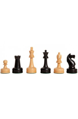"""The Camaratta Collection - The Tahl Series Chess Pieces - 3.875"""" King"""