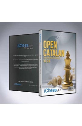 VECO - The Open Catalan - IM Robert Ris - Volume 4