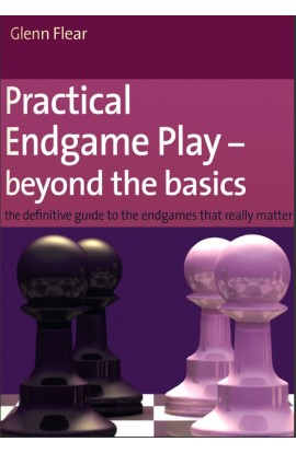 E-BOOK Practical Endgame Play - Beyond the Basics