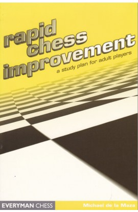 CLEARANCE - Rapid Chess Improvement
