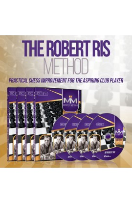 Master Method - The Robert Ris Method - IM Robert Ris - Over 15 Hours of Content!