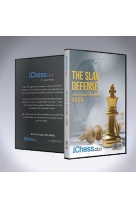 VECO - The Slav Defense - GM Alex Lenderman - Volume 9