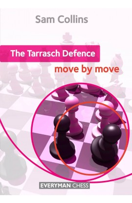 EBOOK The Tarrasch Defense - Move by Move