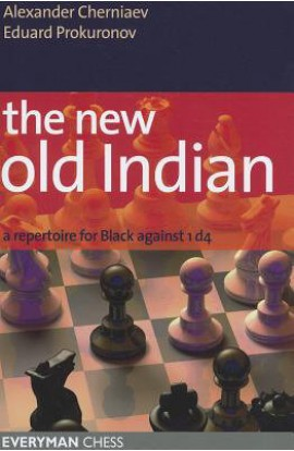 EBOOK - The New Old Indian
