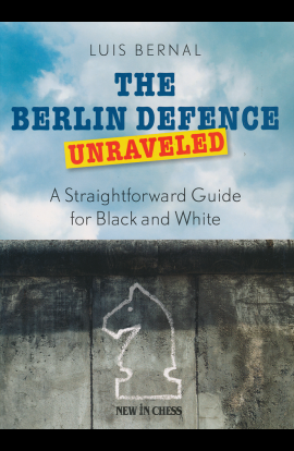 CLEARANCE - The Berlin Defense Unraveled
