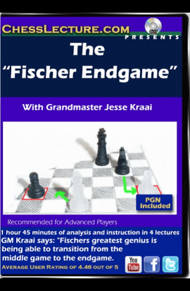 The Fischer Endgame - Chess Lecture - Volume 139