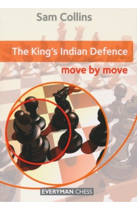 The King's Indian Defense - Move by Move