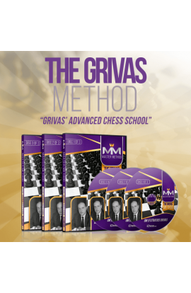 MASTER METHOD - The Grivas Method - GM Efstratios Grivas - Over 15 hours of Content!