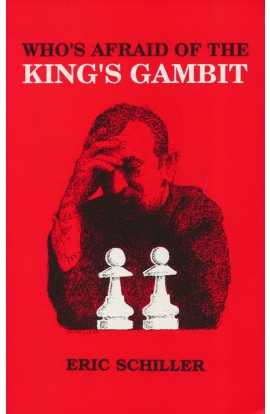 CLEARANCE - Who's afraid of the King's Gambit