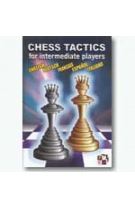 DOWNLOAD - Chess Tactics for Intermediate Players