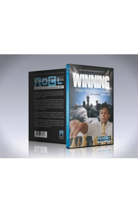 E-DVD - Winning Chess Games in the Opening - EMPIRE CHESS