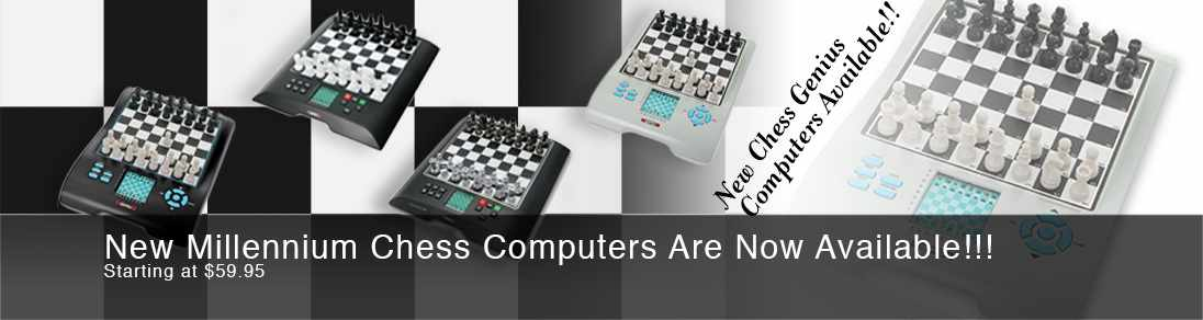 New Chess Computers